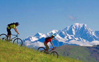 Montagne : quelles sont les activités à ne pas manquer en été ?