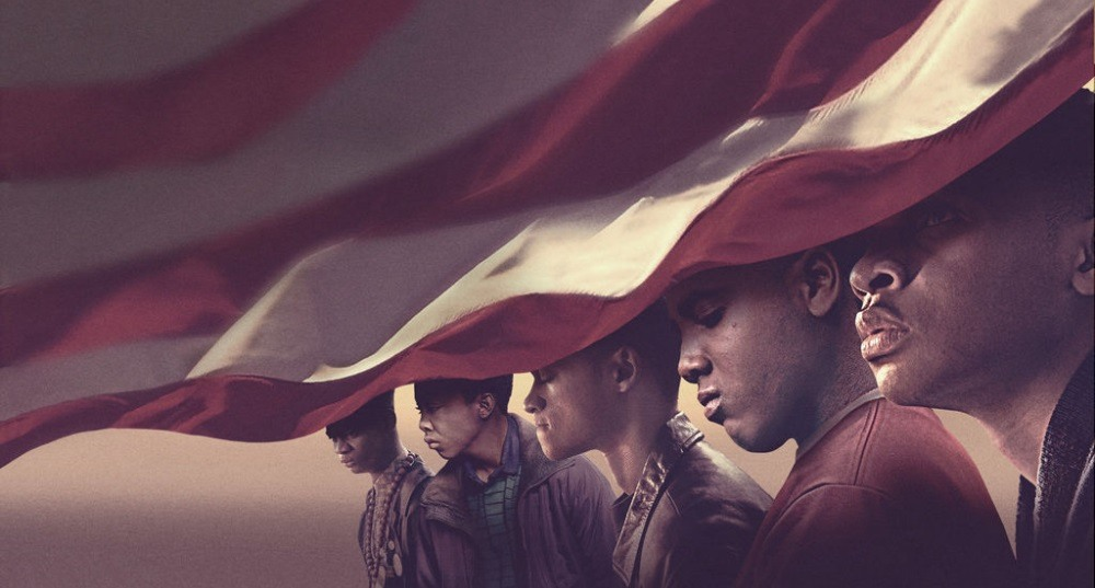 Dans leur regard (When They See Us)