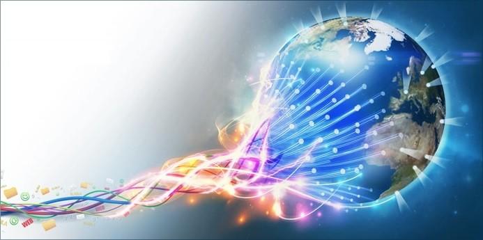 débit internet par fibre