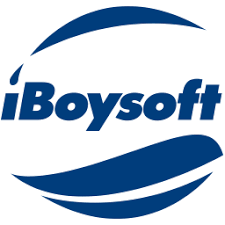 iboysoft logo