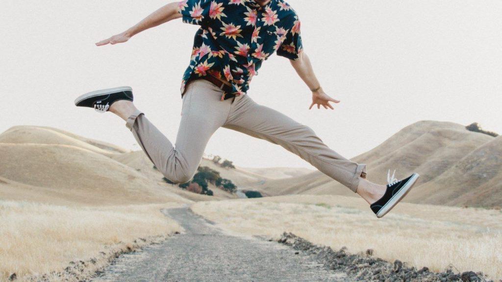 mode pantalon homme pour l'été 2019