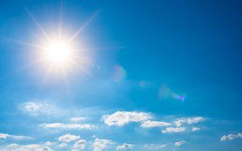 Été: Le soleil nous rend heureux, mais pas que...