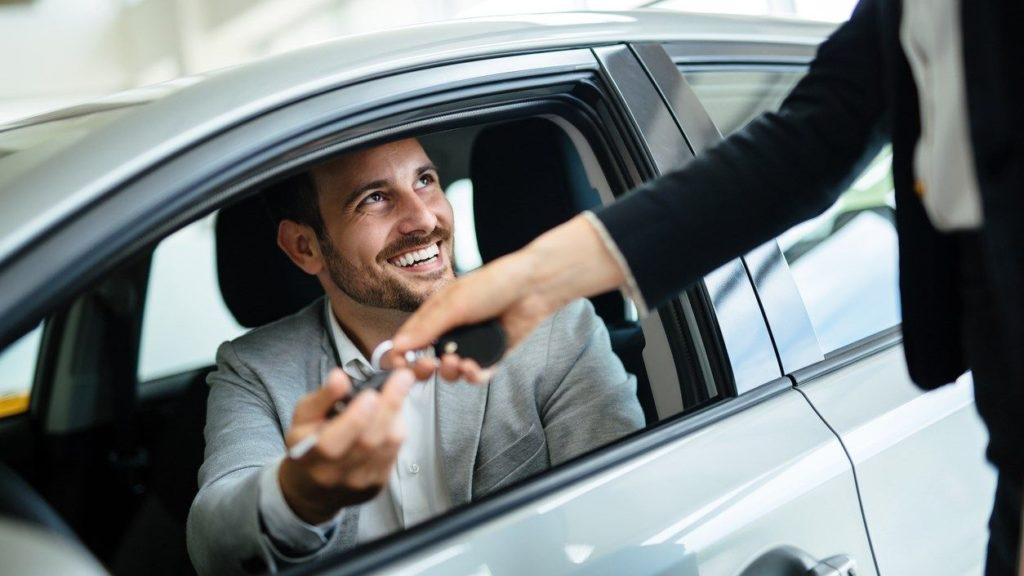 solutions pou acheter une voiture d'occasion