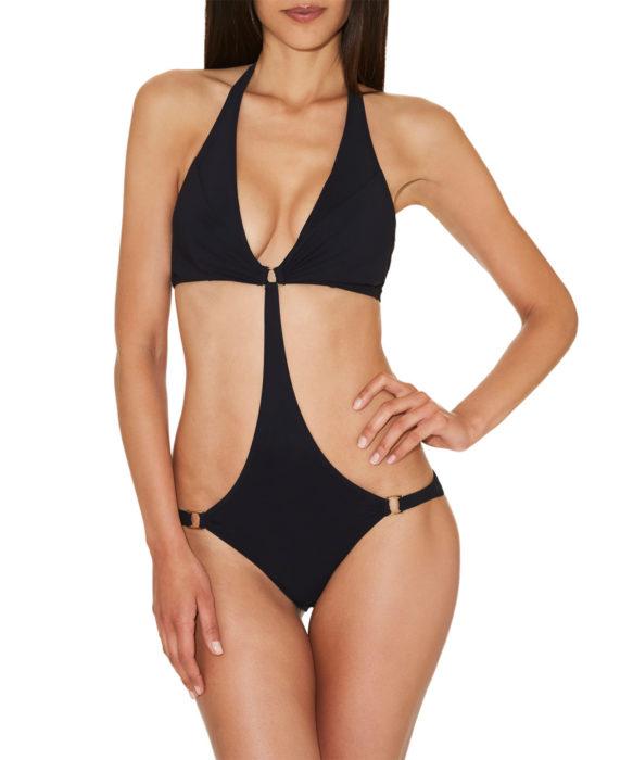 Le trikini Aubade : sexy et élégant !