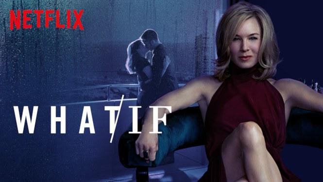 What/if : la série Netflix avec Renée Zellweger