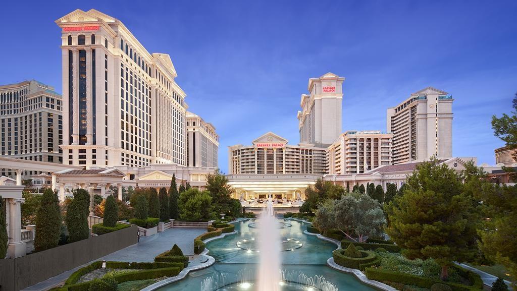 Casino Caesars Palace à Las Vegas
