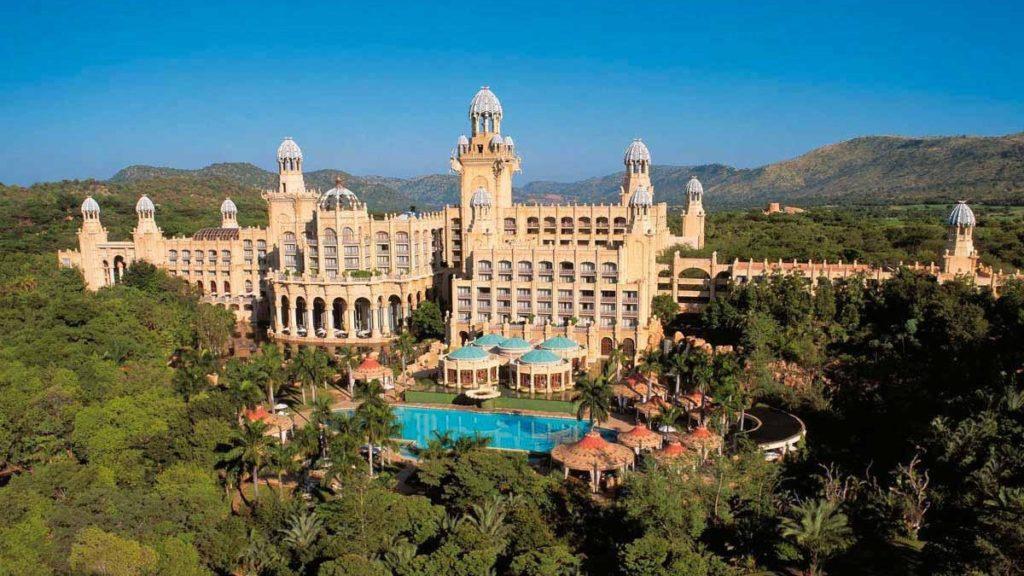 casino Sun City en Afrique du Sud