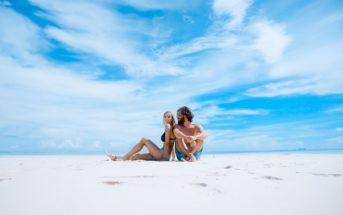 Love : après l'été, êtes-vous en plein « freckling » ?