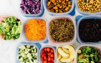 Cuisine : astuces pour un repas végétarien vraiment équilibré