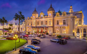 Top 6 des plus beaux casinos du monde