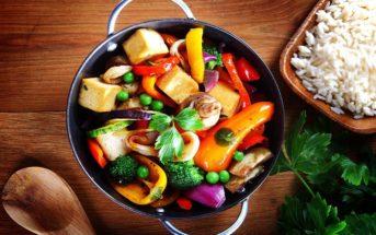 Les grands classiques de la cuisine revisités en version veggie