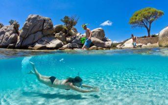 Vacances d'été 2019 : top 10 des destinations préférées des français