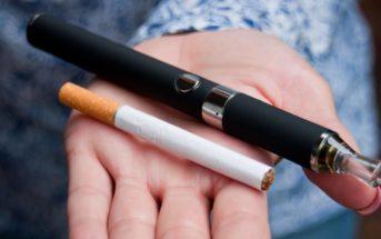 La e-cigarette a-t-elle permis à 700 000 fumeurs de décrocher ?