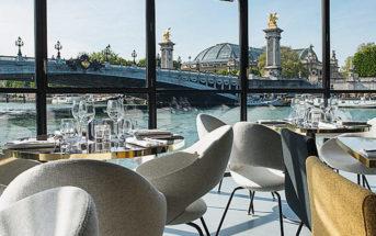 Cinq spots gourmands à tester pendant un séjour à Paris