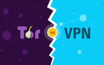 Quelles sont les différences entre un VPN et Tor ?