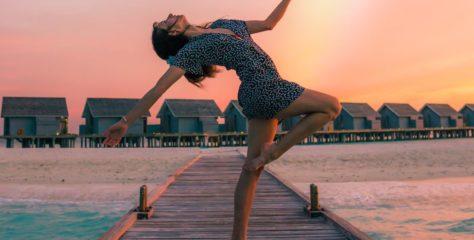 Musique : découvrez deux playlists pour accompagner vos vacances d'été 2019