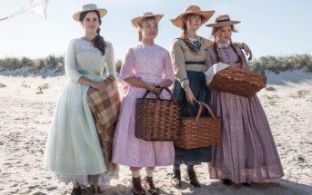 Mode : et si vous adoptiez la tendance « Prairie » pour un automne 2019 romantique ?