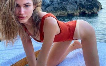 Sexy buzz : Victoria's Secret engage Victoria Sampaio, première mannequin transgenre de la marque !