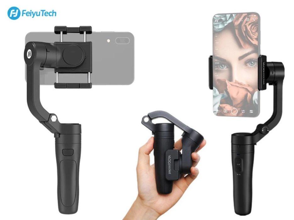 FeiyuTech VLOG Pocket - 2