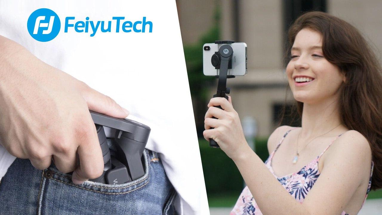 FeiyuTech VLOG Pocket