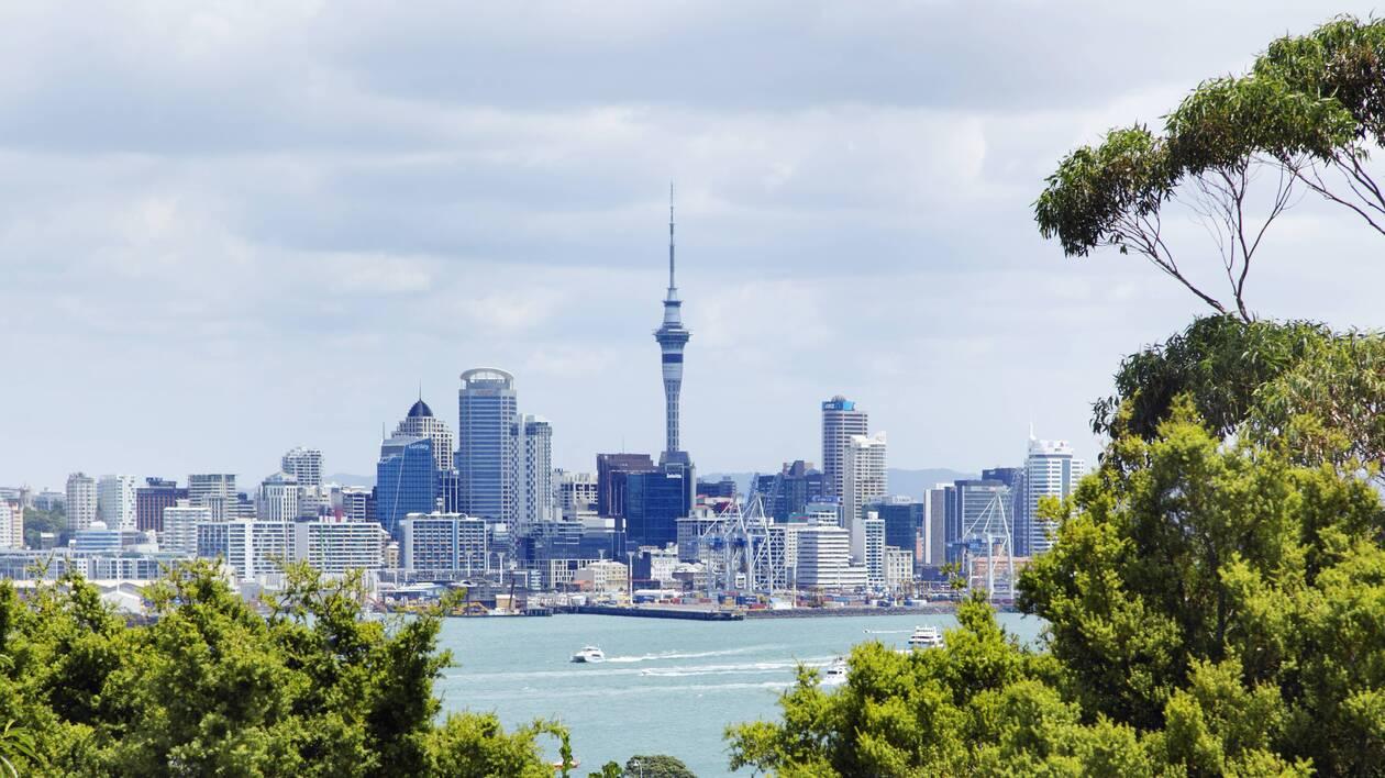 Nouvelle-Zélande : Auckland