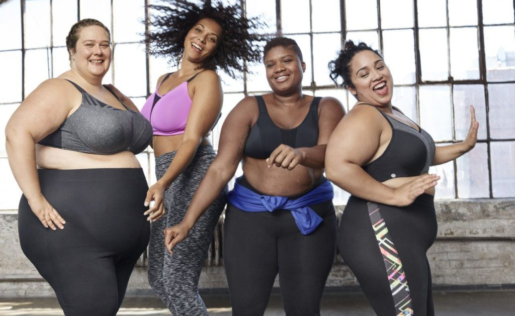 This Body is changing the Game by Lane Bryant