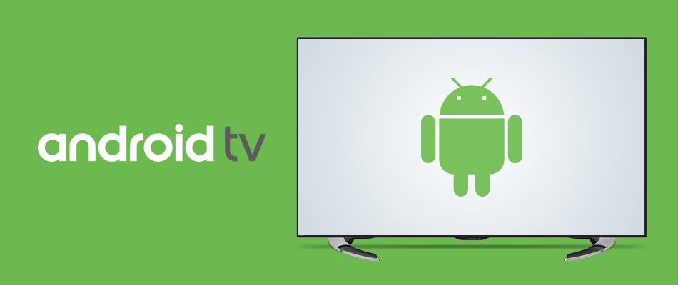 android tv - 2