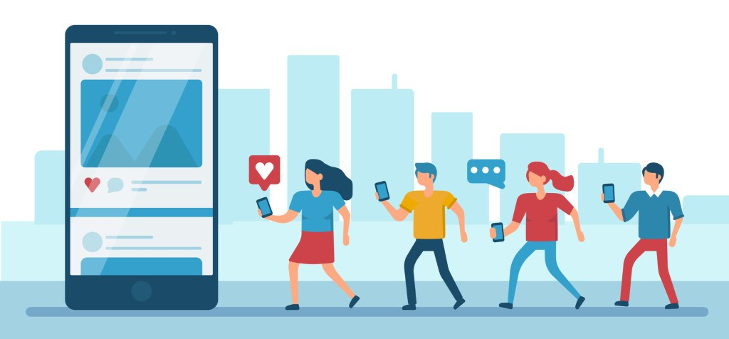 L'importance d'une bonne description sur les réseaux sociaux