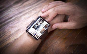 LEMFO LEM T : test et avis de la montre connectée avec écran géant + promo