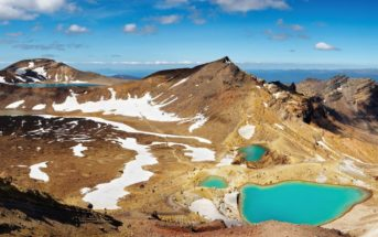 Voyage en Nouvelle-Zélande : découvrir les charmes de l'île du Nord