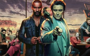 🔥 American Gods : la série Amazon Prime dispo en streaming gratuit