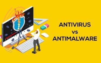 Quelles sont les différences entre antivirus et anti-malware ?
