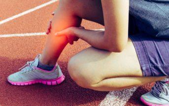 Comment faire pour lutter contre les crampes musculaires du sportif ?