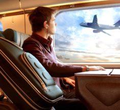 ✈ Flygskam : combien de tonnes de CO2 émet votre vol en avion ?