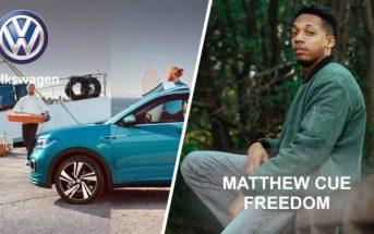 🎵 Freedom : musique de la pub Volkswagen T-Cross 2019