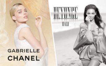 Musique de la pub du parfum Gabrielle Chanel avec Margot Robbie