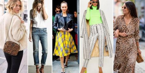 Mode femme : les 5 tendances à adopter cet automne !