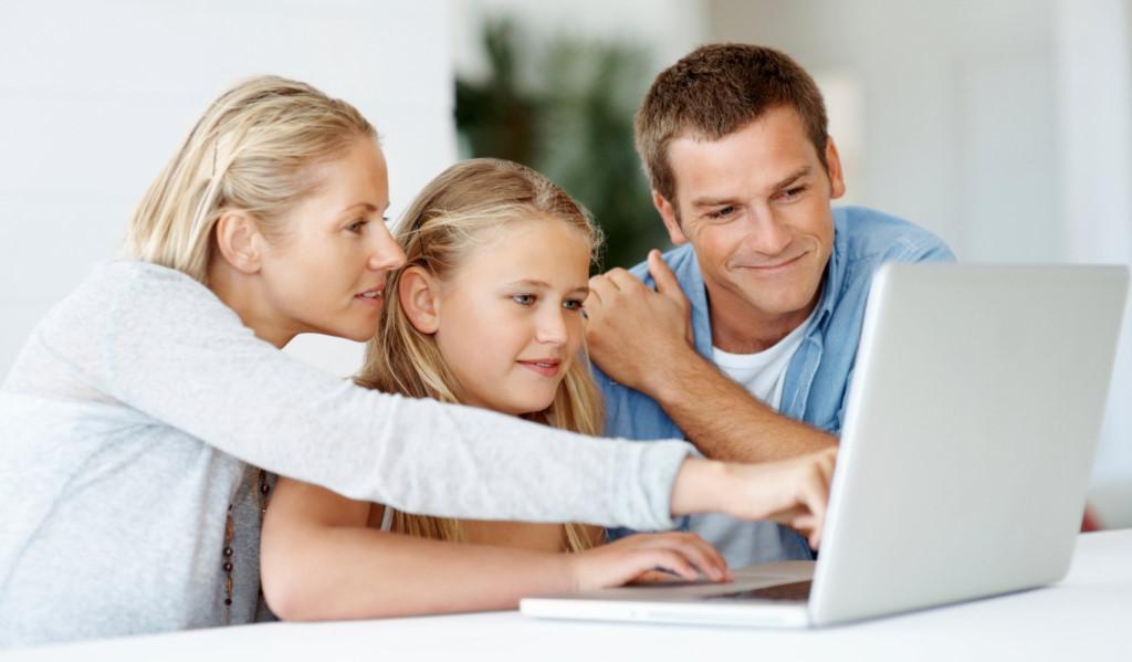 éducation des enfants face aux dangers des réseaux sociaux
