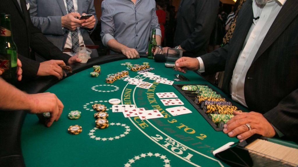 jeux de casino les plus populaires : blackjack
