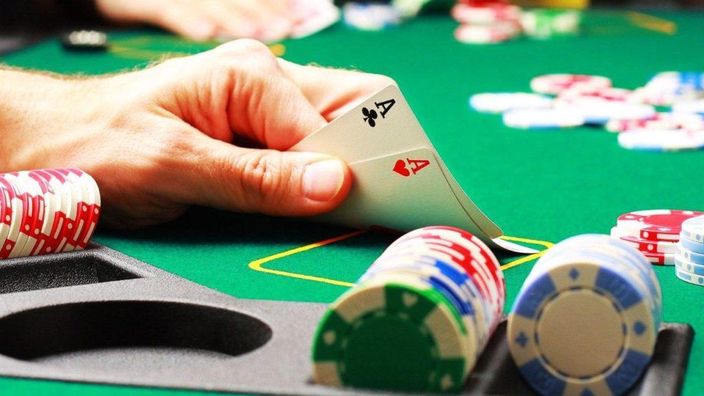 jeux de casino les plus populaires : poker