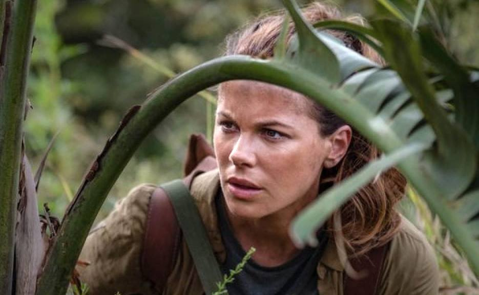 Kate Beckinsale dans The Widow