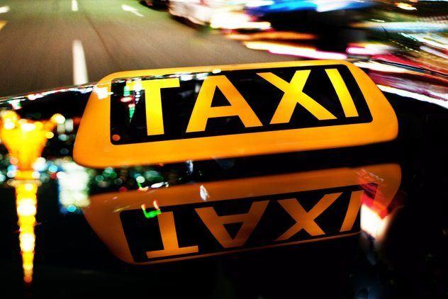 nintendo taxi Daiya