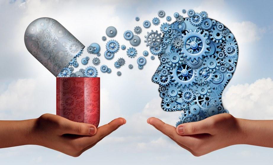 nootropes et produits stimulants pour le cerveau