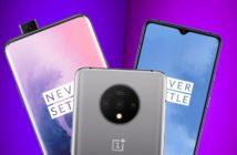 oneplus 7 7t pro smartphones 2019
