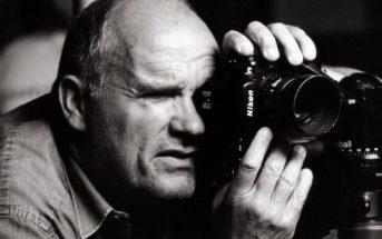 Les photos époustouflantes de Peter Lindbergh, portraitiste génial