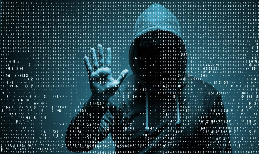 protection contre les hackers