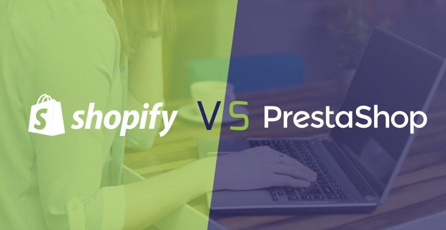 Shopify vs Prestashop : quel est le meilleur CMS pour faire du Dropshipping ?