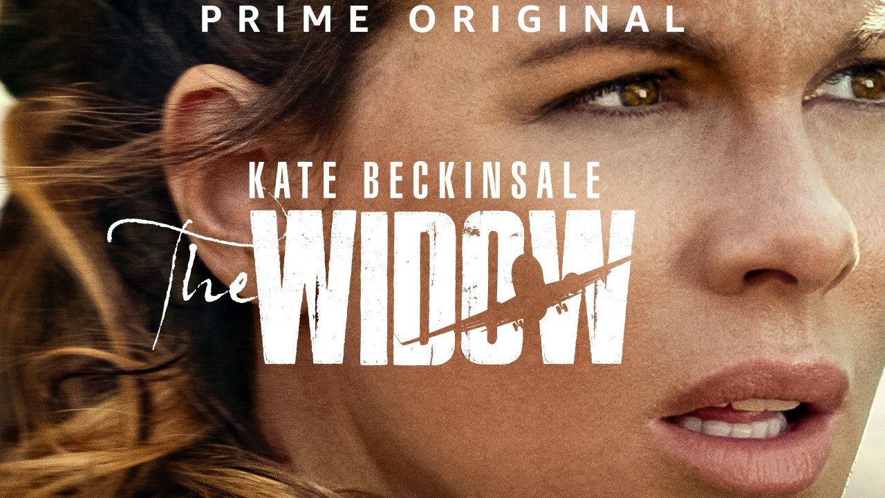 The Widow : série Amazon Prime Video avec Kate Beckinsale