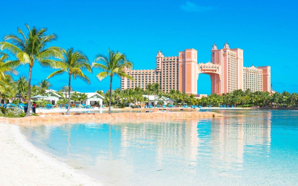 Atlantis Paradise Island casino aux BahamasAtlantis Paradise Island casino aux Bahamas