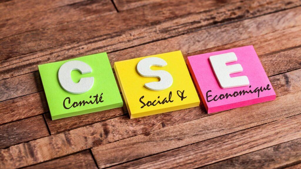 CSE : Comité Social et Économique